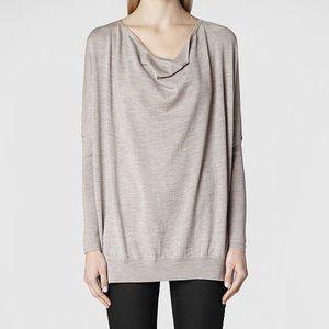 All Saints Rheia sweater size small